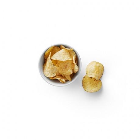 Картофельные чипсы - сметана, лук фото 0